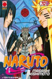 Naruto Il Mito n.70 – I Ristampa
