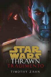 Star Wars Romanzi: Thrawn – Tradimento