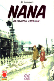 Nana – Reloaded Edition n.21