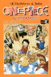 One Piece n.32 – Young 129