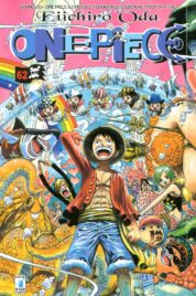 One Piece n.62 – Young 213