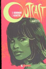 Outcast: il reietto n.23 cover b