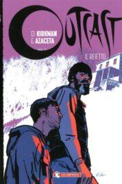 Outcast: il reietto n.14