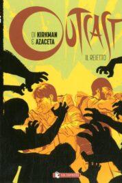 Outcast: il reietto n.15