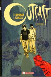 Outcast: il reietto n.17