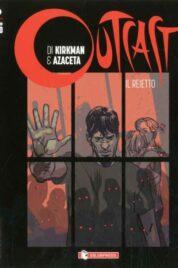 Outcast: il reietto n.19