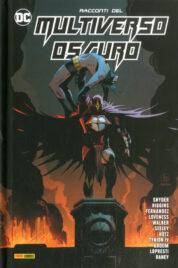 DC Collection – I Racconti Del Multiverso Oscuro