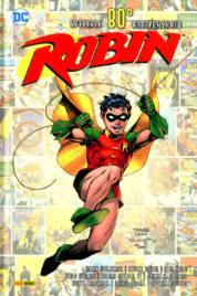 DC Anniversary – Robin – Speciale 80 Anniversario