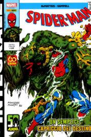 Spider-Man Di J.M. DeMatteis n.5
