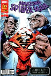 Uomo Ragno n.771 – Amazing Spider-Man 62