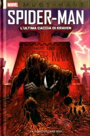 Marvel Must Have – Spider-Man L'ultima Caccia Di Kraven