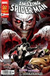 Uomo Ragno n.770 – Amazing Spider-Man 61