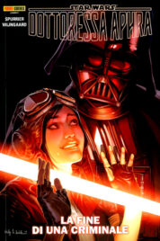 Star Wars – Dottoressa Aphra 7