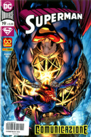 Superman n.19