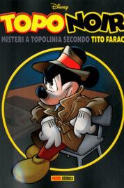 Topo-Noir – Tito Faraci n.1