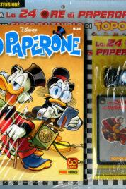 Zio Paperone n.35 + La 24 Ore Di Pape