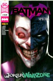 Batman Special – Joker War Zone