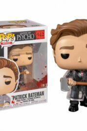 American Psycho Patrick Funko Pop 942