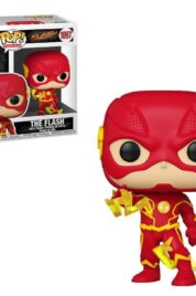 The Flash The Flash Funko Pop 1097