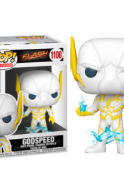The Flash Godspeed Funko Pop 1100