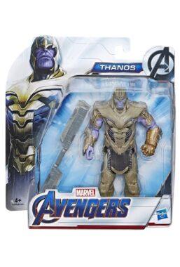 Copertina di Marvel Avengers Thanos Figure
