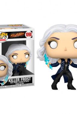 Copertina di The Flash Killer Frost Funk Pop 1098