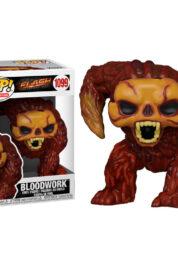 The Flash Bloodwork Funko Pop 1099