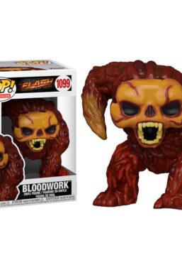 Copertina di The Flash Bloodwork Funko Pop 1099