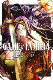 Game of Familia n.1