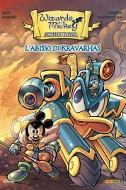 Wizard of Mickey – L'abisso di Kravarhas