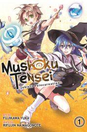 Mushoku Tensei n.1 – cut price