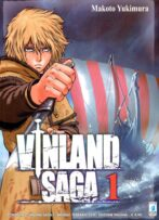 Vinland Saga n.1 – action 196