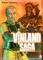 Vinland Saga n.3 – action 200