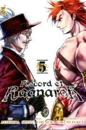 Record of Ragnarok n.5