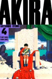 Akira – Nuova Edizione n.4 (di 6)