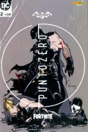Batman Fortnite Punto Zero n.2 Variant