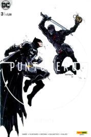 Batman Fortnite Punto Zero n.3 Variant