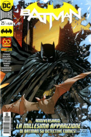 Batman n.25