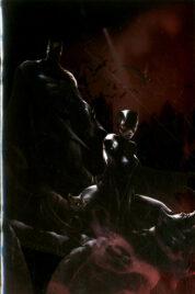 Batman/Catwoman n.1 – Variant Metal