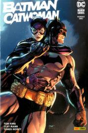 Batman/Catwoman n.1