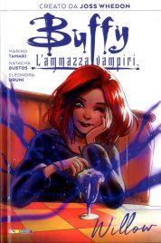 Buffy L'Ammazzavampiri: Willow Variant Pride