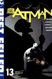 DC Best Seller – Batman Di Snyder & Capullo n.13