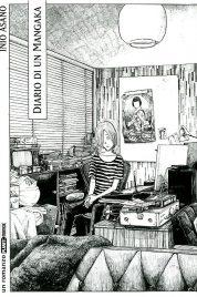 Inio Asano: Diario di un Mangaka