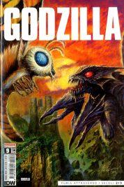 Godzilla n.9