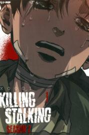 Killing Stalking – Stagione II n.1