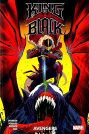 King in Black – Avengers