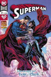Superman n.21