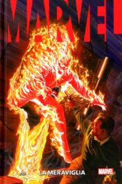 Marvel Collection – Marvel: La Meraviglia