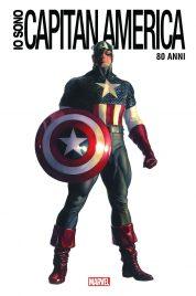 Io Sono Capitan America – Anniversary Edition