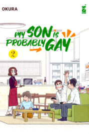 My Son is Probably Gay n.2